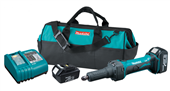 NEW CORDLESS DIE GRINDER IS LATEST ADDITION TO 18V LXT LITHIUM-ION LINE-UP