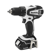 MAKITA RAISES THE BAR AGAIN WITH SECOND-GENERATION 18V COMPACT LITHIUM-ION CORDLESS DRIVER-DRILL
