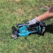 MAKITA ADDS THREE 18V CORDLESS OUTDOOR POWER EQUIPMENT SOLUTIONS FOR TRIMMING