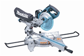 MAKITA ADDS CORDLESS MITER SAW TO GROWING 18V LXT LITHIUM-ION LINE-UP