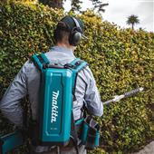 MAKITA PROVIDES INCREASED RUN TIMES WITH LXT AND LXT X2 PORTABLE BACKPACK POWER SUPPLY