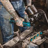 MAKITA LAUNCHES NEW 12V MAX CXT CORDLESS RATCHET