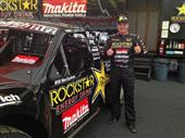 MAKITA READY FOR ANOTHER SEASON OF LOORRS OFF-ROAD RACING