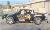 MAKITA READY TO RACE WITH TWO OF THE SPORT'S TOP DRIVERS IN THE LUCAS OIL OFF ROAD RACING SERIES
