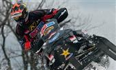 SCHEURING SPEED SPORTS STARTS 2013-14 SNOCROSS SEASON WITH A WIN