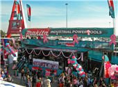 MAKITA GOES PINK TO SUPPORT BATTLE AGAINST BREAST CANCER