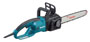 MAKITA DELIVERS TWO NEW CHAIN SAWS WITH EASY OPERATION AND MAINTENANCE