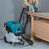 MAKITA LAUNCHES SUPERIOR JOB SITE VACUUM
