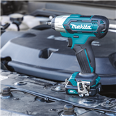 MAKITA ANNOUNCES NEW 12V MAX CXT TOOLS