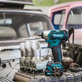 THE MAKITA 12V MAX CXT CORDLESS IMPACT WRENCH LINE-UP EXPANDS
