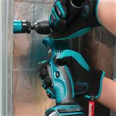 NEW MAKITA 18V LXT ANGLE DRILL COMBINES PERFORMANCE AND CONVENIENCE