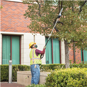 MAKITA LAUNCHES TWO NEW POLE SAWS WITH EQUIVALENT POWER TO 30CC GAS POLE SAWS