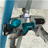 MAKITA INTRODUCES NEW METALWORKING TOOLS