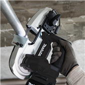 MAKITA LAUNCHES NEW BRUSHLESS CORDLESS BAND SAWS