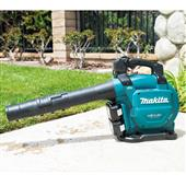 MAKITA LAUNCHES NEW LXT CORDLESS BLOWER