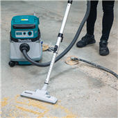 MAKITA ANNOUNCES TWO NEW AND IMPROVED 18V X2 (36V) LXT BRUSHLESS DUST EXTRACTORS