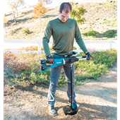 NEW 18V X2 (36V) LXT BRUSHLESS CORDLESS EARTH AUGER PROVIDES IMPRESSIVE POWER
