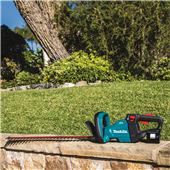 MAKITA LAUNCHES TWO NEW CORDLESS HEDGE TRIMMERS