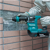 MAKITA SCRAPES AWAY THE COMPETITION WITH LAUNCH OF NEW CORDLESS POWER SCRAPER