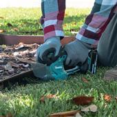 MAKITA LAUNCHES NEW CORDLESS GRASS SHEAR