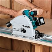 MAKITA EXPANDS 18V X2 (36V) LXT SYSTEM WITH NEW CORDLESS PLUNGE SAW