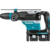 MAKITA 18V X2 LXT® (36V) ROTARY HAMMER BREAKS NEW GROUND IN CORDLESS