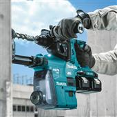 WELCOME TO MAKITA'S CORDLESS JOB SITE