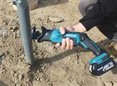 MAKITA EXPANDS WORLD'S LARGEST 18V LITHIUM-ION TOOL LINE-UP WITH NEW LXT COMPACT RECIPRO SAW