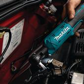 MAKITA INTRODUCES 18V LXT CORDLESS RATCHET