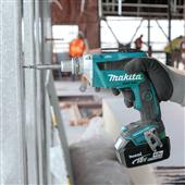 MAKITA CHANGES THE GAME FOR DRYWALL CONTRACTORS WITH NEW 18V BRUSHLESS DRYWALL SCREWDRIVER