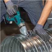 MAKITA RELEASES THREE NEW 18V LXT BRUSHLESS SHEARING TOOLS