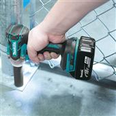 MAKITA RELEASES NEW 18V LXT BRUSHLESS 3-SPEED IMPACT WRENCH WITH 4.0AH BATTERY