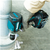 MAKITA LAUNCHES TWO 18V LXT BRUSHLESS CORDLESS IMPACT WRENCHES
