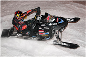 THE STREAK CONTINUES FOR SCHEURING SPEED SPORTS MAKITA SNOCROSS TEAM
