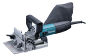 NEW MAKITA PLATE JOINER DELIVERS POWER AND PRECISION WITH IMPROVED ERGONOMICS