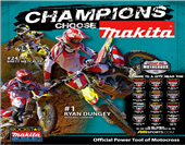 2011 LUCAS OIL MOTOCROSS CHAMPIONSHIP BROADCAST SCHEDULE