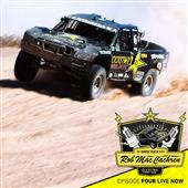 "NEW ""INSIDE TRACK"" FOLLOWS ROB MAC TO AZ. FOR BEST IN THE DESERT CHALLENGE"