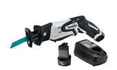 MAKITA'S NEW 12V MAX LITHIUM-ION CORDLESS RECIPRO SAW PACKS PRO POWER, PRO SPEED IN COMPACT SIZE