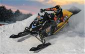 SCHEURING SPEEDSPORTS ROOKIE FINISHES IN TOP 10 AT SNOCROSS IN MICHIGAN