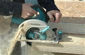 ANOTHER THUMBS-UP FOR GAME-CHANGING 18V X2 LXT CIRCULAR SAW