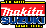 TEAM FMF MAKITA SUZUKI OFF ROAD DOMINATES GNCC ROUND 12