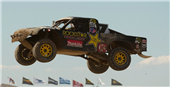 MAKITA-BACKED OFF-ROAD TEAMS ON CBS SPORTS THIS WEEKEND