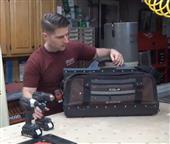 "TOOL BOX BUZZ CALLS 18V SUB-COMPACT ""AWESOME"""