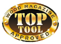 "MAKITA MITER SAW NAMED ""TOP TOOL"" BY WOOD MAGAZINE"