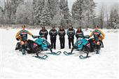 MAKITA SPONSORS WARNERT RACING TEAM IN SNOCROSS NATIONAL TOUR