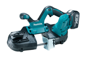 MAKITA EXPANDS WORLD'S LARGEST 18V LITHIUM-ION TOOL LINE-UP WITH NEW LXT® COMPACT BAND SAW