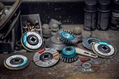 MAKITA EXPANDS ACCESSORY LINE-UP FOR ANGLE GRINDERS
