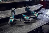 MAKITA LAUNCHES INNOVATIVE X-LOCK ANGLE GRINDERS