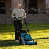 MAKITA RELEASES NEW CORDLESS LAWN MOWER