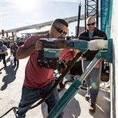 MAKITA PRESENTS MORE CORDLESS OPTIONS FOR CONCRETE CONTRACTORS
